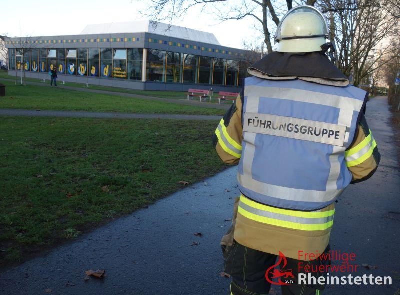 Polizei Rheinstetten